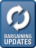 Bargaining Updates